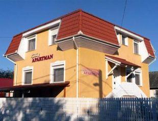 Gázláng Apartman profil képe - Hajdúszoboszló