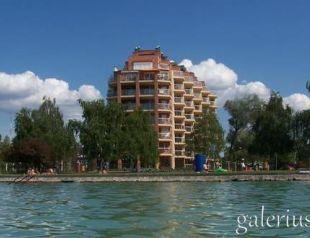 Galerius Apartman profil képe - Siófok