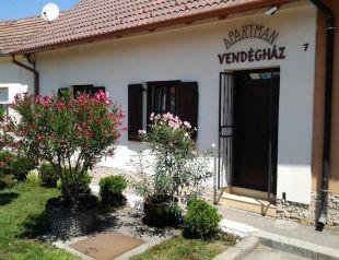 Gyöngy Vendégház profil képe - Szigetvár