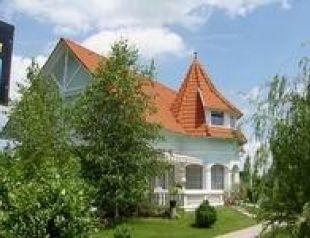 Györei Apartman profil képe - Balatonlelle