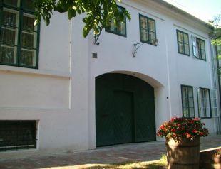 Hajós-ház profil képe - Szeged