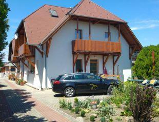Harka Apartmanház profil képe - Harka
