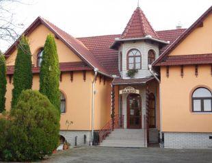 Hegyi Panzió profil képe - Szilvásvárad