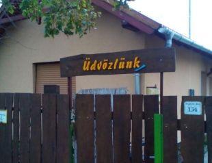 Horváth Apartmanház profil képe - Siófok