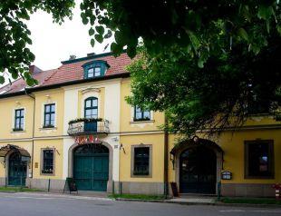 Hotel Aqua Eger*** profil képe - Eger