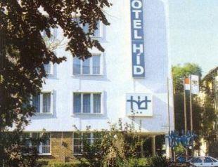 Hotel Híd*** profil képe - Budapest