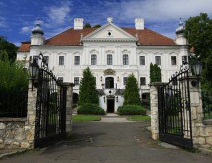 Hotel Kastély profil képe - Szirák