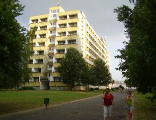 Hotel Lelle profil képe - Balatonlelle