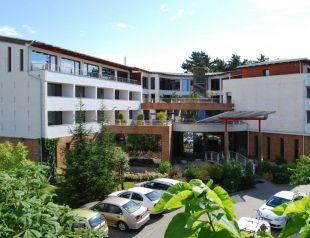 Hotel Residence**** superior Balaton profil képe - Siófok