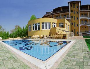 Hotel Venus***+ profil képe - Zalakaros