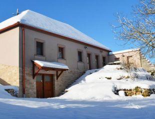 Jákó Ház profil képe - Bakonyjákó