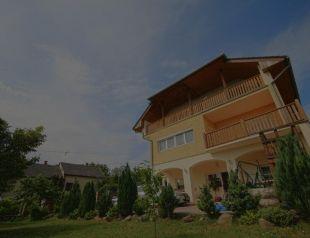 Jaja Apartmanház profil képe - Fonyód