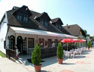 Jamai Apartmanház profil képe - Balatonboglár