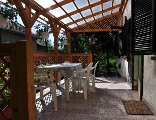 Juhász Vendégház profil képe - Abádszalók