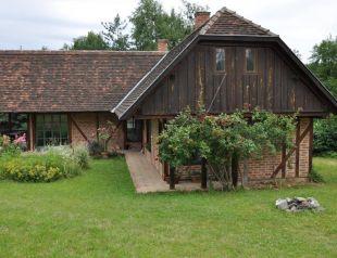 Kéklepke ház profil képe - Kétvölgy