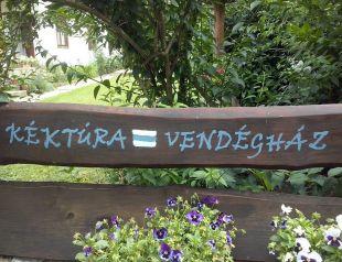 Kéktúra Vendégház profil képe - Óbánya