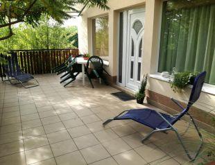 Kényelem Apartman profil képe - Pécs