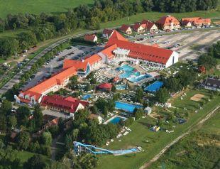 Kehida Termál Hotel**** profil képe - Kehidakustány