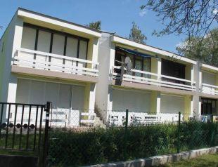 Klapka Vízpart Apartman profil képe - Zamárdi