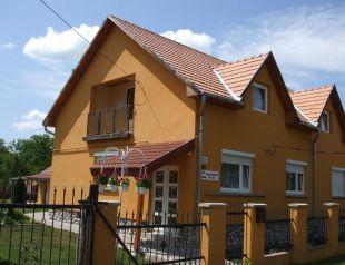 Kormos Vendégház és Apartmanok profil képe - Szilvásvárad
