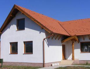 Kosárfonó Vendégház profil képe - Ebes