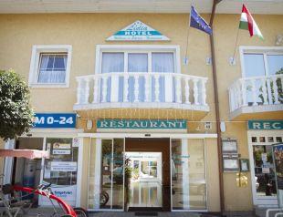 Lídia Hotel*** Wellness és Étterem profil képe - Harkány