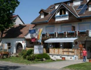 Lenzls Panzió profil képe - Szigetvár
