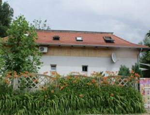 Levendula Vendégház profil képe - Esztergom