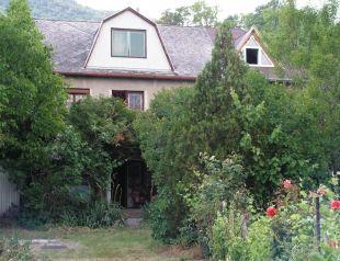 Liza ház profil képe - Badacsony