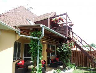 Mária Apartman profil képe - Balatonboglár