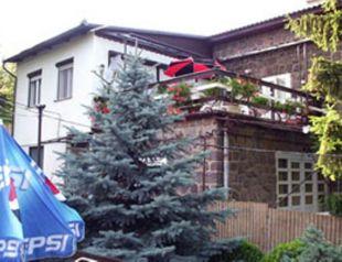 Mészáros Vendégház profil képe - Mátrafüred