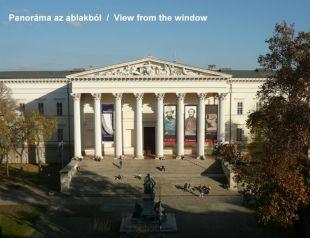 Múzeum Apartman profil képe - Budapest