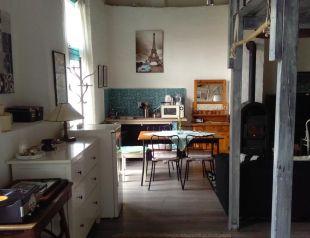 Magashegy Vendégház Apartman profil képe - Hegymagas