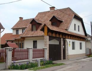 Marcsi Apartmanház profil képe - Demjén