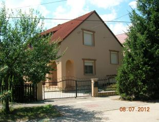 Margaréta Apartman profil képe - Sárvár