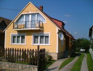 Németh Apartman profil képe - Kisapáti