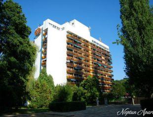 Neptun Apartman profil képe - Balatonföldvár