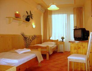 Nereus Park Hotel*** profil képe - Balatonalmádi