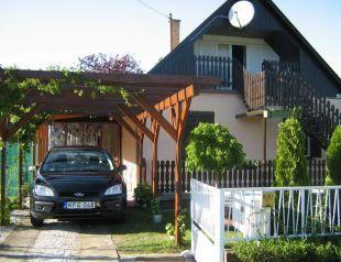 Nyaraló Kiadó profil képe - Balatonfenyves