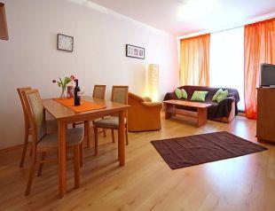 Opera Residence profil képe - Budapest