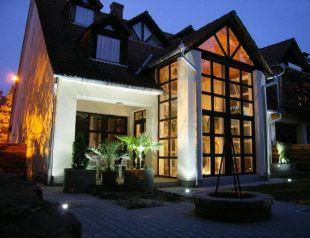 Pálma Apartmanház profil képe - Harkány