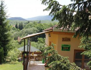 Panoráma Apartman profil képe - Parádsasvár