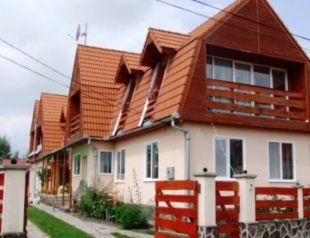 Panzió Erdélyben profil képe - Csíkszereda