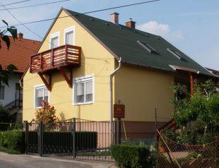 Papp Apartman B profil képe - Felsőörs