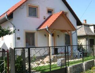 PSZ JNSZ Megyei Szervezete Pihenőháza profil képe - Cserkeszőlő