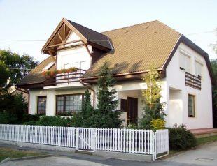 Réka Apartman profil képe - Balatonboglár