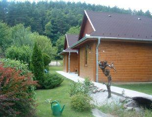 Rigófeszek Vendégház profil képe - Mátraszele