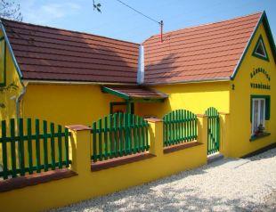 Sárgarigó Vendégház profil képe - Bakonybél