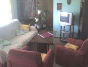 Sarang Apartman profil képe - Balatonszárszó