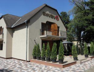 Shubu Zen Vendégház profil képe - Szilvásvárad